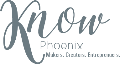 KNOW Phoenix | Makers. Creators. Entrepreneurs. | Naturopathic Services for Paint Relief | Arizona Doctors | Vitalship Naturopathic Family Medicine